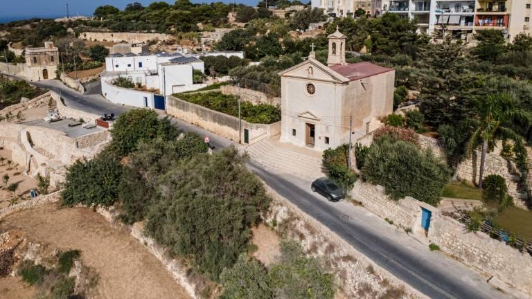 Gharghur chapel_Pic1